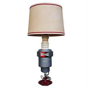 Champion Lamp