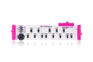littleBits I30 KEYBOARD リトルビッツ キーボード【国内正規品】