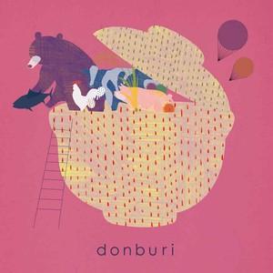 CD 「donburi」