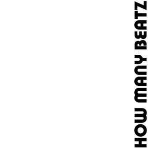 V.A HOW MANY BEATZ  TNPR-002
