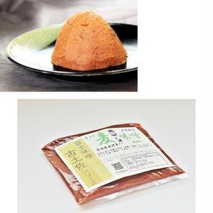 生みそ「麦味噌」400g (送料込み)