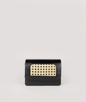 VIENNA CROSSBODY S BLACK
