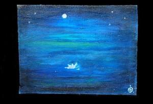 月夜 -Moonlight