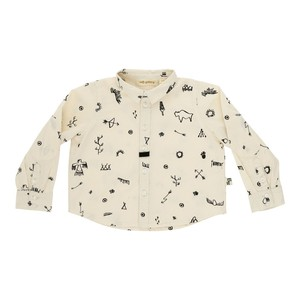 Soft Gallery / BABY SEVERIN SHIRTS