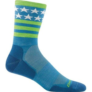 DARN TOUGH /  Vermont Socks / Star&stripe