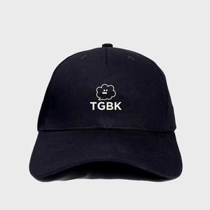 TGBK × KVN キャップ