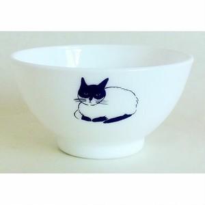 ボウル|MilkGlass アニマル 松尾ミユキ 【日本製】|