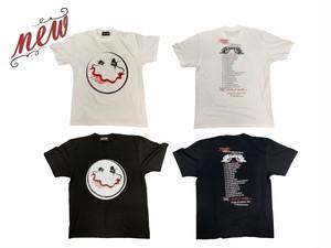 [The laughing man] T-shirt