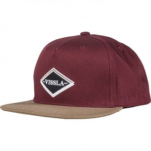 VISSLA ヴィスラ STACKED Cap