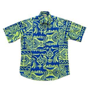 60's Kamehameha / Vintage アロハシャツ