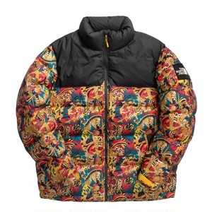 日本未発売 The North Face Men's 1992 Nuptse Down Jacket