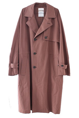 (MARKAWARE) TRENCH COAT