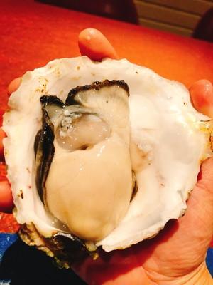長崎県戸石産2年岩牡蠣 2キロセット