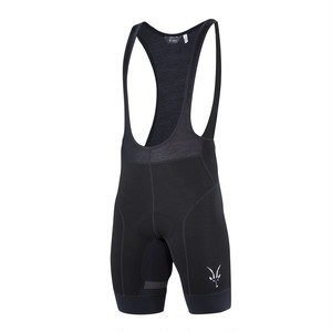 i bex Mens bib shorts