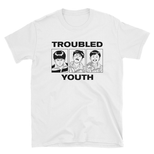 "SuperUNOFFICIAL"" Troubled Youth"""