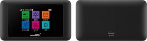初期事務手数料【Softbank602HW】【月額3600円】Rental Pocket WIFI