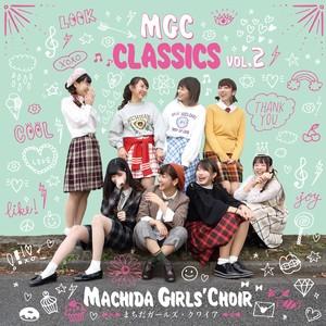 SAT-020 MGC CLASSICS VOL.2
