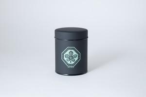 茶缶 (グリーン)