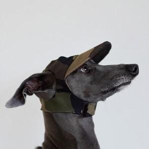 "camouflage cap "" beige """