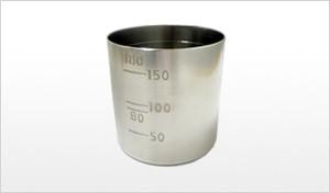 チタン製計量カップ180mℓ