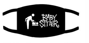BABY SITTERマスク