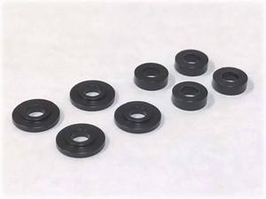 LP-015 高精度シャフトガイド&スペーサー タミヤ用
