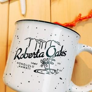 Roberta Oaks マグカップ