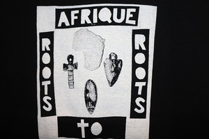 AFRIQUE ROOTS TO ROOTS