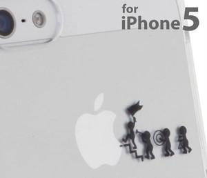 SAZAE case - iPhone5