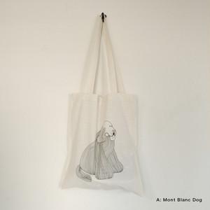 ショルダートート, Tote bag