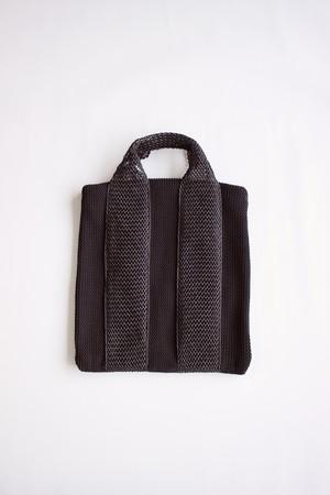 【AL】small hand bag-black