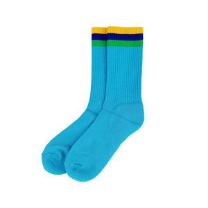 Bedlam Flag Socks