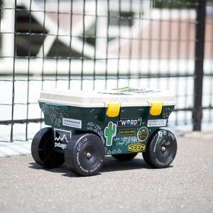 【10%OFF】THE PARK SHOP PARKRANGER BOXCART