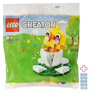 レゴ 30579 クリエイター イースターチックエッグ