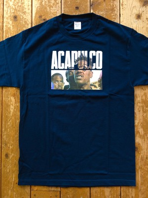 [ Acapulco Gold ] BUGGIN' OUT TEE