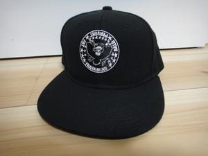 「Vulture」 Snapcack Cap