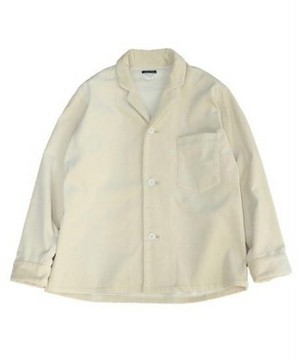 SUNNY SPORTS/PAJAMA JACKET CORDUROY