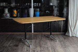 Upcycle Dining Table by sonota
