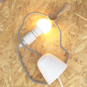 Kendama Lamp stripe