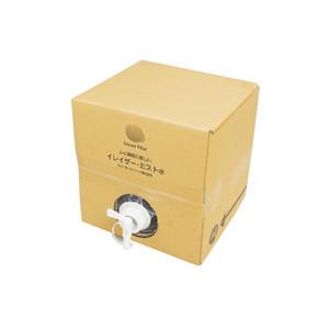 クリーンミスト補給用 10L QBテナー(50ppm)