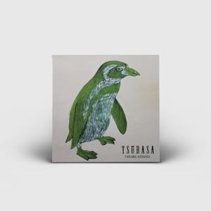 TSUBASA(通常盤 Normal Edition CD)
