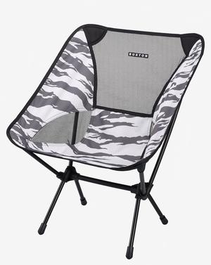 Helinox x Burton Camping Chair One  ULTRA LIGHTWEIGHT CAMPING CHAIR