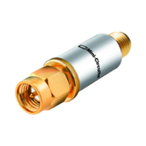 VAT-9+, Mini-Circuits(ミニサーキット) |  RF減衰器(アッテネータ), Frequency(MHz):DC-6000, POWER:1W