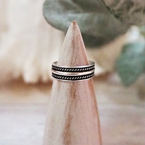 Casual Ring《SILVER925》18380054