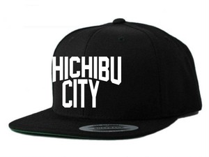 CHICHIBU CITY CAP