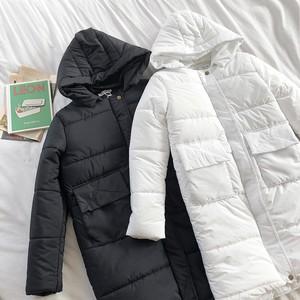 [数量限定販売]snowman down coat