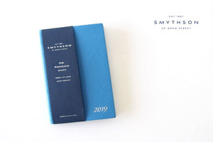 【Sold Out】スマイソン|SMYTHSON|パナマダイヤリー2019