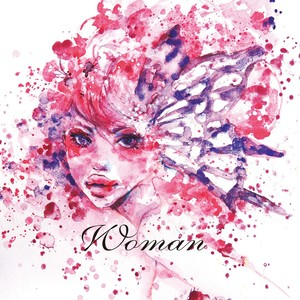 『WOMAN』Various Artists the song of YOUKI