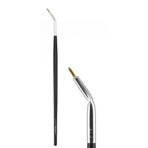 繊細な細いアイライナーを描くのににおすすめ 「クラシック ベント ライナー ナチュラルブラシ」 CS-BR-C-N16