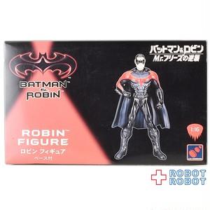 バットマン & ロビン Mr.フリーズの逆襲 1/16 ロビン モデルキット